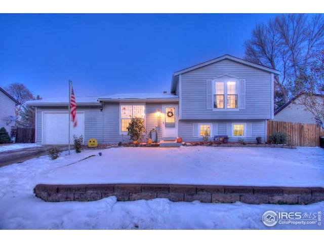 2320 Bowen St, Longmont, CO 80501 (#927612) :: Peak Properties Group