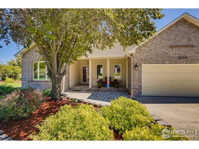 2130 Meadow Vale Rd, Longmont, CO 80504 (#927617) :: Peak Properties Group