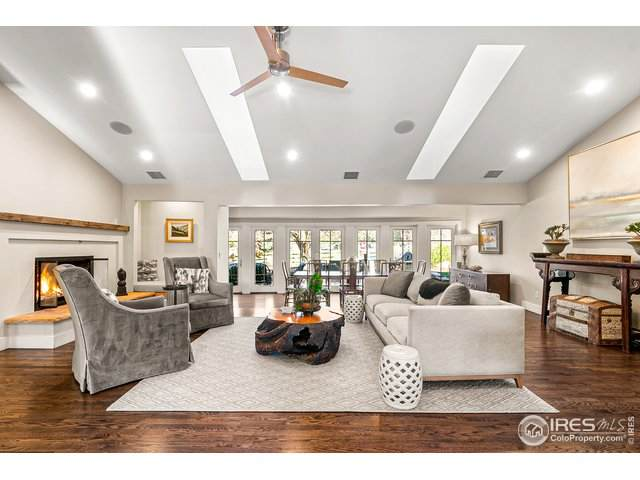 4934 Idylwild Trl, Boulder, CO 80301 (MLS #927624) :: Downtown Real Estate Partners