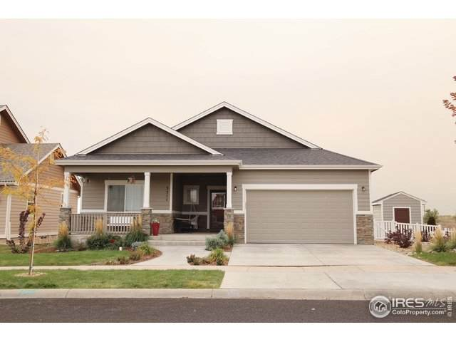 3511 San Mateo Ave, Evans, CO 80620 (MLS #927637) :: Jenn Porter Group
