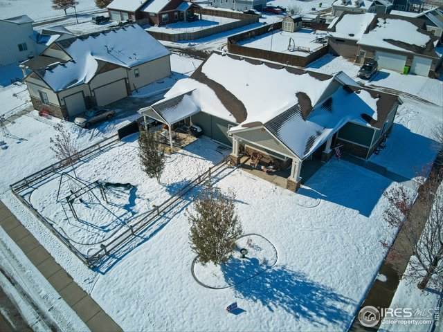 301 Civic Cir, Kersey, CO 80644 (MLS #927639) :: Tracy's Team