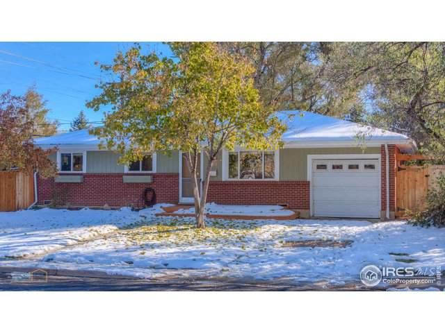 880 35th St, Boulder, CO 80303 (MLS #927642) :: Jenn Porter Group