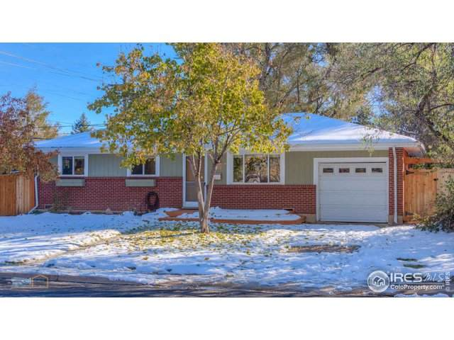 880 35th St, Boulder, CO 80303 (#927642) :: Kimberly Austin Properties