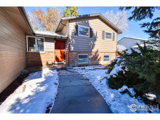 2554 Cambridge Dr, Longmont, CO 80503 (#927650) :: Peak Properties Group