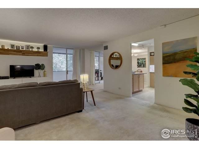 1850 Folsom St #209, Boulder, CO 80302 (#927651) :: Realty ONE Group Five Star
