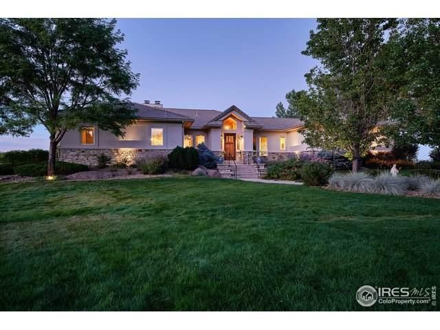 8083 Valmont Rd, Boulder, CO 80301 (MLS #927654) :: 8z Real Estate