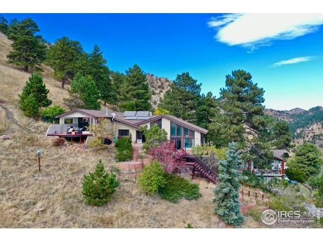 57 Acorn Ln, Boulder, CO 80304 (MLS #927656) :: Jenn Porter Group