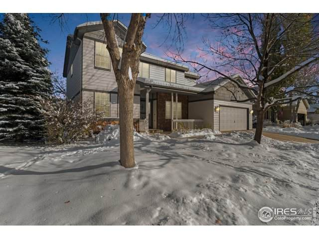 326 Talon Ct, Fort Collins, CO 80524 (#927657) :: Peak Properties Group