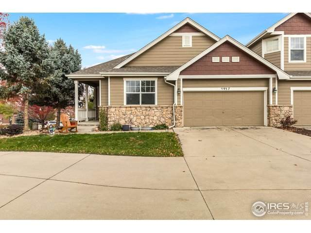 5937 W 1st St, Greeley, CO 80634 (MLS #927664) :: Tracy's Team