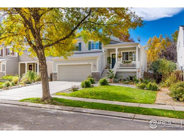 1815 Fountain Ct, Longmont, CO 80503 (#927675) :: Realty ONE Group Five Star