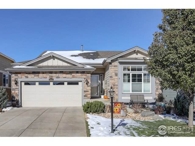 8535 E 152nd Ln, Thornton, CO 80602 (MLS #927677) :: Downtown Real Estate Partners