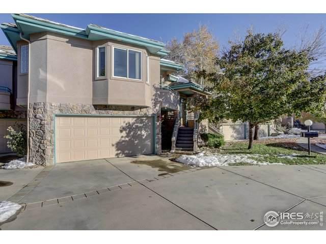 4333 Clay Commons Ct, Boulder, CO 80303 (MLS #927688) :: Jenn Porter Group