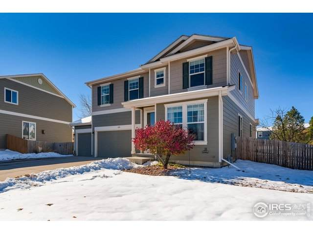 826 Saddlebrook Ln, Fort Collins, CO 80525 (#927692) :: Re/Max Structure