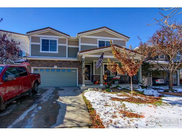 3564 Maplewood Ln, Johnstown, CO 80534 (#927693) :: My Home Team