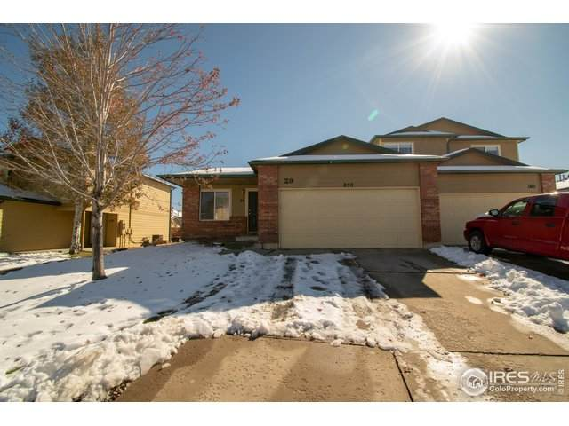 850 S Overland Trl, Fort Collins, CO 80521 (MLS #927710) :: Jenn Porter Group