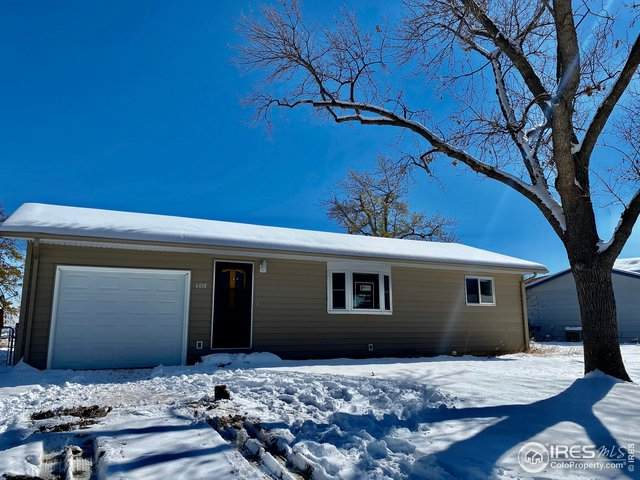 6018 Mars Dr, Fort Collins, CO 80525 (MLS #927713) :: 8z Real Estate