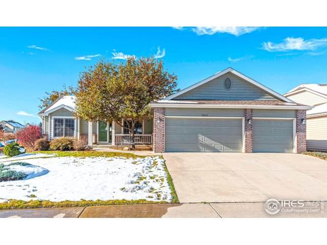 5013 Snow Mesa Dr, Fort Collins, CO 80528 (MLS #927716) :: Kittle Real Estate