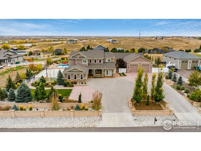 10950 E 151st Pl, Brighton, CO 80602 (MLS #927721) :: Jenn Porter Group