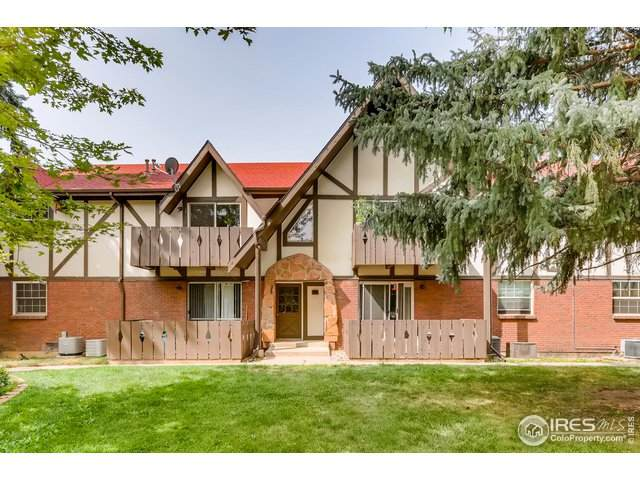 3250 Oneal Cir A22, Boulder, CO 80301 (MLS #927727) :: Re/Max Alliance
