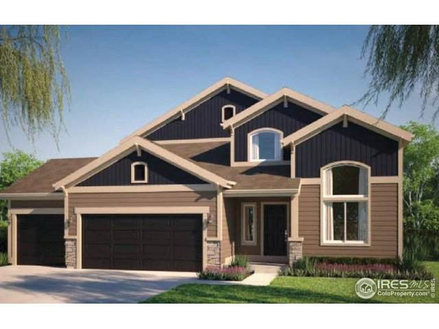 2124 Angus St, Mead, CO 80542 (#927732) :: Realty ONE Group Five Star
