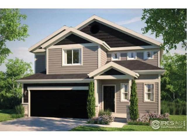 2153 Chianina St, Mead, CO 80542 (MLS #927738) :: Kittle Real Estate
