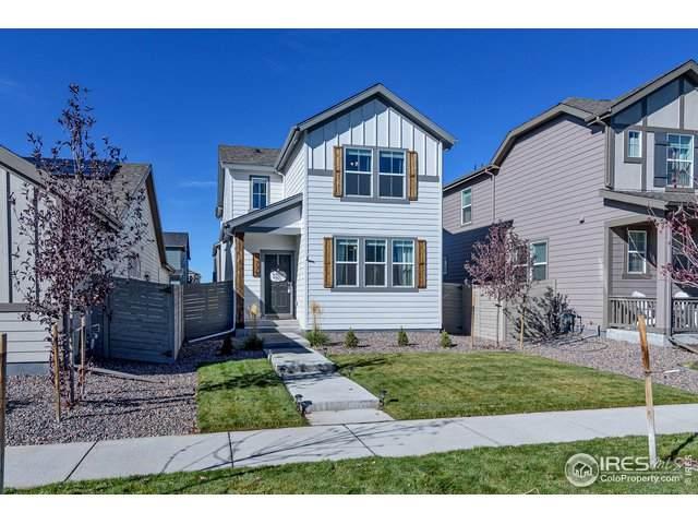 4779 Kalispell St, Denver, CO 80239 (MLS #927748) :: Jenn Porter Group