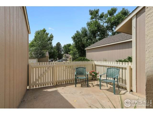 963 Reynolds Farm Ln #3, Longmont, CO 80503 (MLS #927761) :: Kittle Real Estate