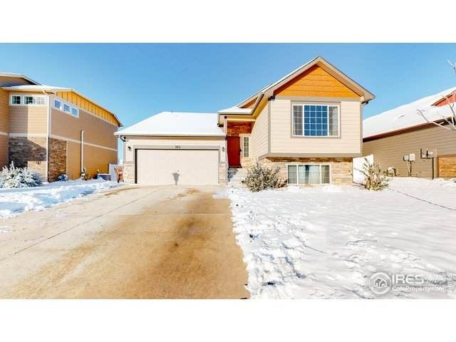 376 Shadowbrook Dr, Windsor, CO 80550 (#927763) :: Realty ONE Group Five Star
