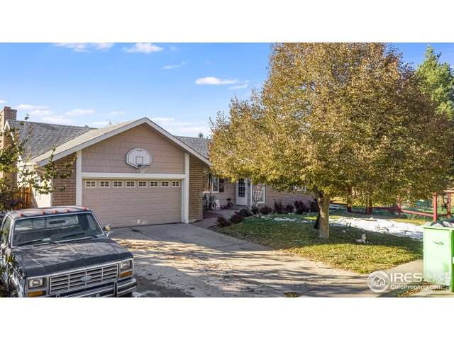 11 Colgate Ct, Longmont, CO 80503 (#927771) :: Realty ONE Group Five Star