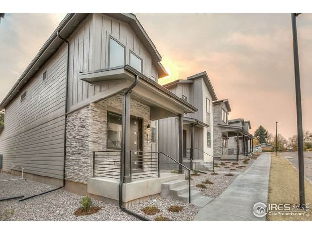 819 Cherokee Dr, Fort Collins, CO 80525 (#927781) :: Realty ONE Group Five Star