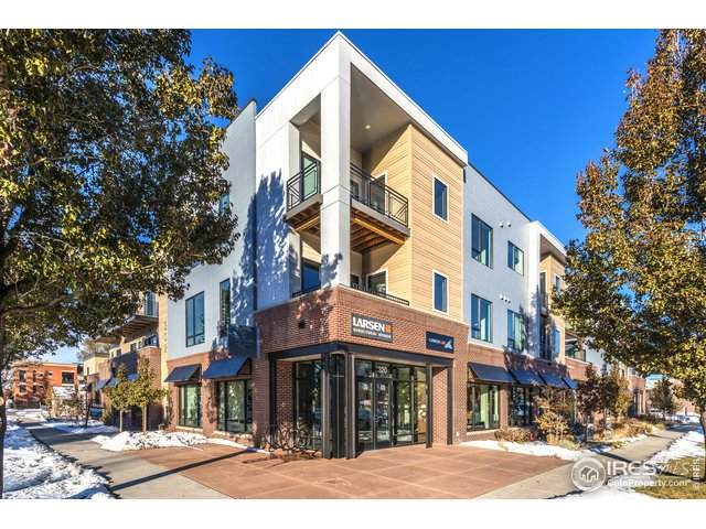 302 N Meldrum St #313, Fort Collins, CO 80521 (#927786) :: Realty ONE Group Five Star