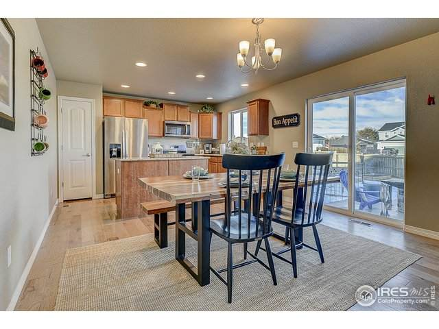 408 Ellie Way, Berthoud, CO 80513 (#927787) :: The Griffith Home Team