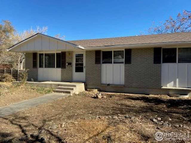 1290 Georgetown Rd, Boulder, CO 80305 (MLS #927789) :: Downtown Real Estate Partners