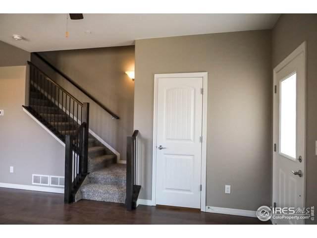 2432 Ridge Top Dr #5, Fort Collins, CO 80526 (MLS #927790) :: 8z Real Estate