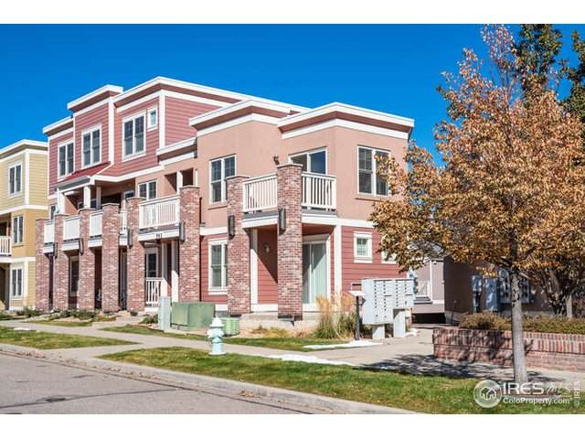 963 Laramie Blvd E, Boulder, CO 80304 (MLS #927794) :: Jenn Porter Group