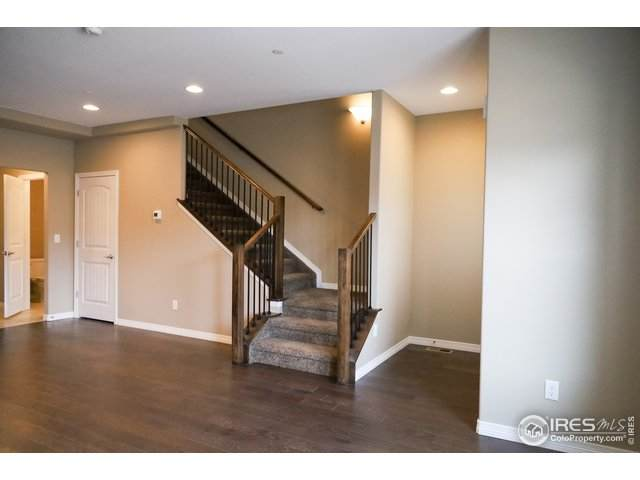 2432 Ridge Top Dr #4, Fort Collins, CO 80526 (#927795) :: Re/Max Structure