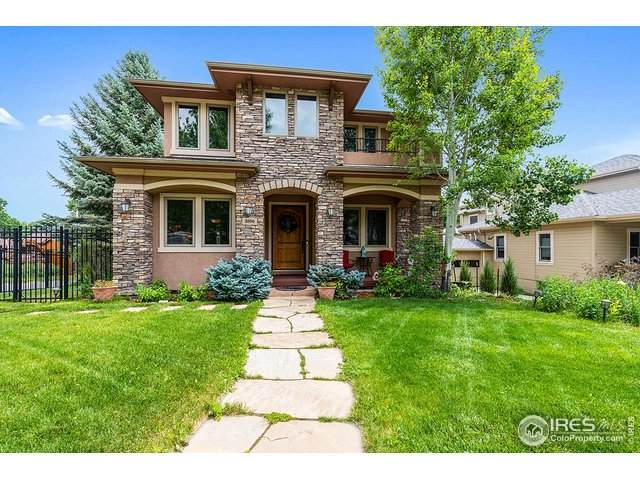 3090 5th St, Boulder, CO 80304 (MLS #927796) :: Bliss Realty Group