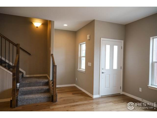 2432 Ridge Top Dr #2, Fort Collins, CO 80526 (MLS #927797) :: 8z Real Estate