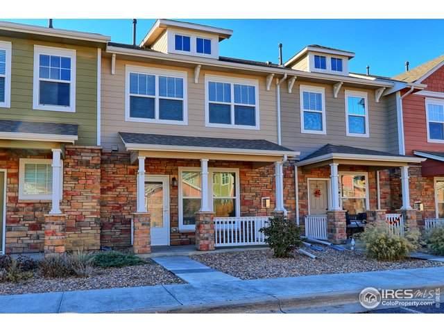 13756 Garfield St B, Thornton, CO 80602 (MLS #927800) :: Jenn Porter Group