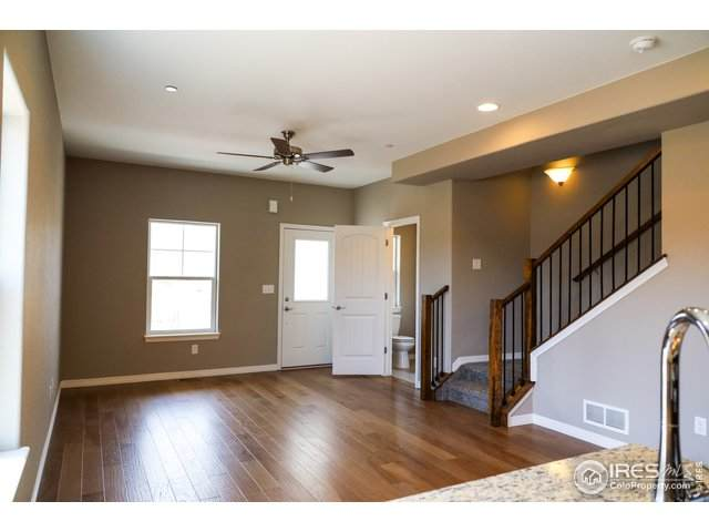 2433 Ridge Top Dr #1, Fort Collins, CO 80526 (MLS #927801) :: 8z Real Estate