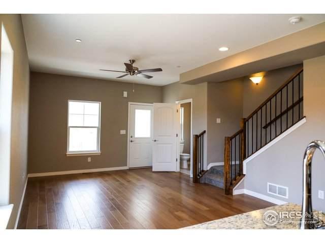 2433 Ridge Top Dr #4, Fort Collins, CO 80526 (MLS #927803) :: 8z Real Estate