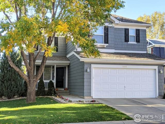 4046 Crawford Ct, Loveland, CO 80538 (#927812) :: The Griffith Home Team