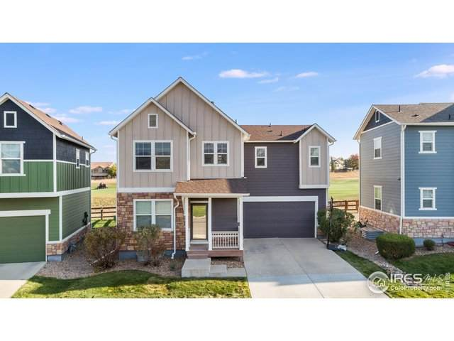 1969 Fairway Pointe Dr, Erie, CO 80516 (#927816) :: My Home Team