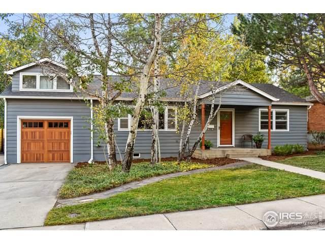 540 Iris Ave, Boulder, CO 80304 (MLS #927827) :: Neuhaus Real Estate, Inc.