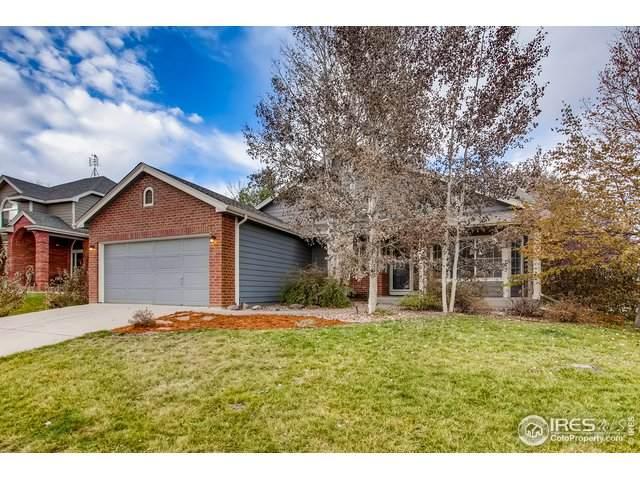 606 Flagler Rd, Fort Collins, CO 80525 (MLS #927829) :: Jenn Porter Group
