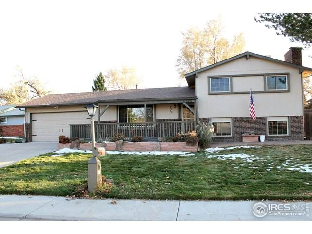 2525 Cambridge Dr, Longmont, CO 80503 (MLS #927830) :: Bliss Realty Group