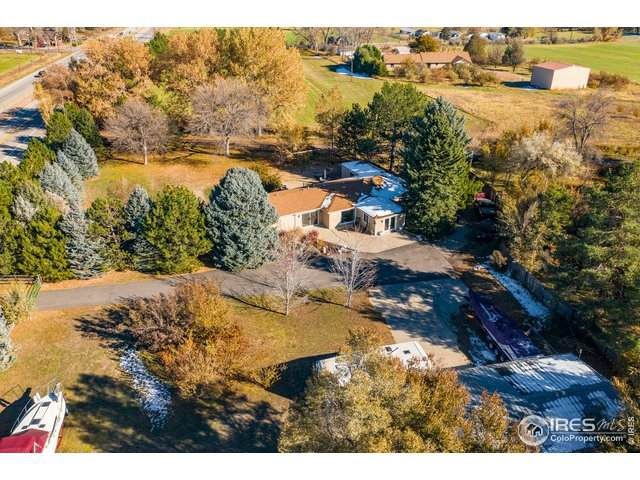 7390 Ute Hwy, Longmont, CO 80503 (MLS #927837) :: Bliss Realty Group
