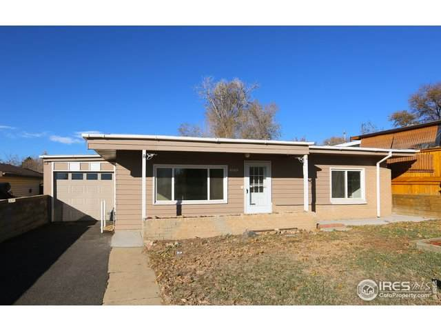 8169 Hooker St, Westminster, CO 80031 (MLS #927848) :: Downtown Real Estate Partners