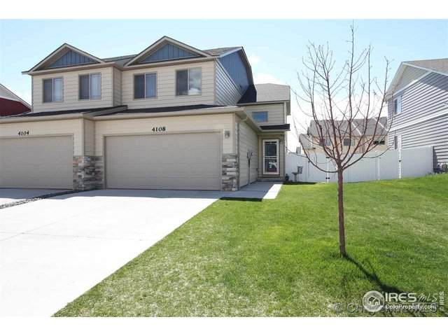 522 Foxtail Pl, Wiggins, CO 80654 (MLS #927856) :: The Sam Biller Home Team