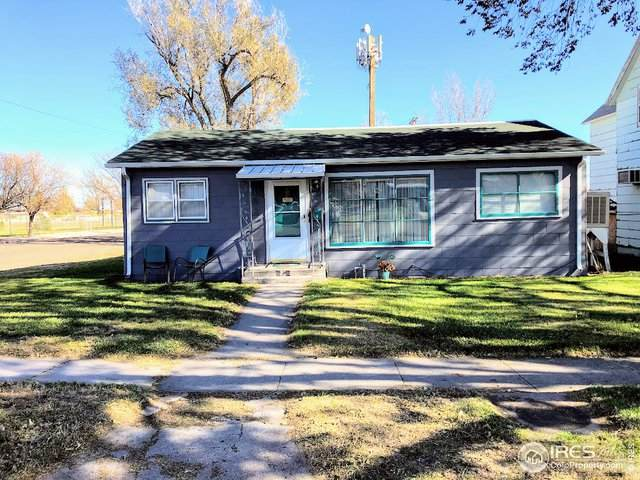 482 Ash Ave, Akron, CO 80720 (MLS #927885) :: 8z Real Estate
